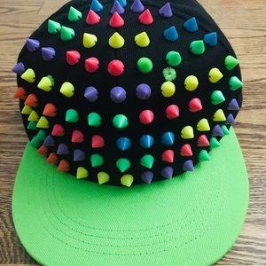Accessories - Baseball hat